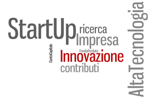 Istituito il fondo da 200 milioni di euro per il sostegno alle start-up e PMI innovative