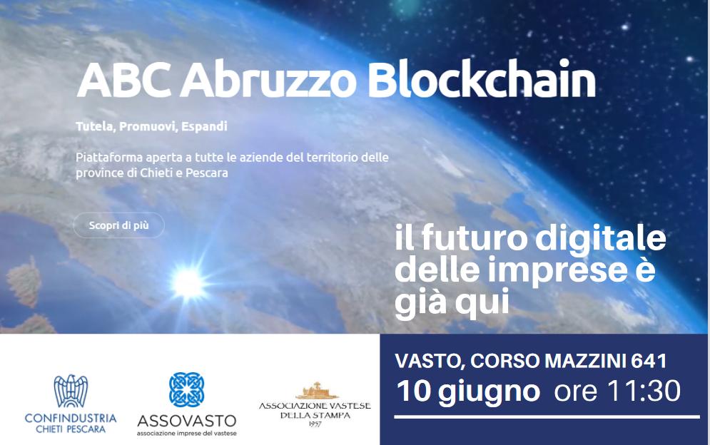 Il futuro digitale delle imprese è già qui_ webinar_Vasto, 10 giugno ore 11:30