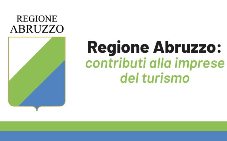 Contributi per lo sviluppo della rete di informazione e accoglienza turistica
