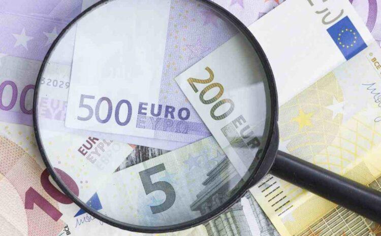 Controlli della Guardia di Finanza sui conti all'estero