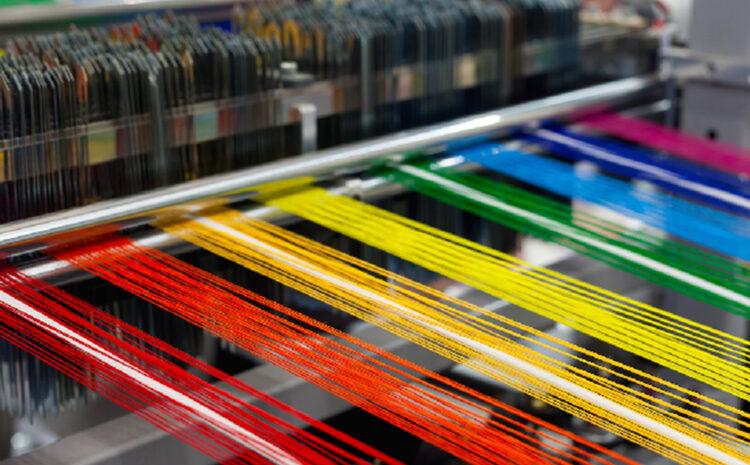 5 milioni a sostegno dell'industria del tessile, moda e accessori